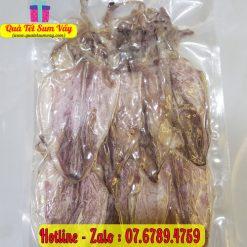 Mực khô loại 30 - 35 con/kg