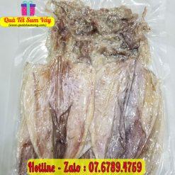 Mực khô loại 1 size A1 18 - 20 con/kg