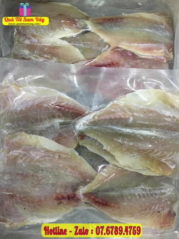 Khô cá đù 1 nắng Lagi - Bình Thuận