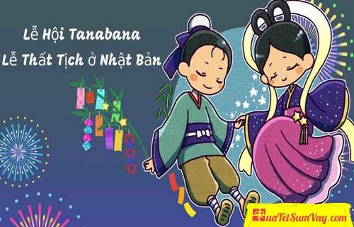 Lễ hội Tanabana