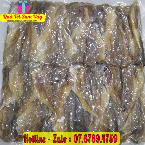 Khô cá đù Bình Thuận