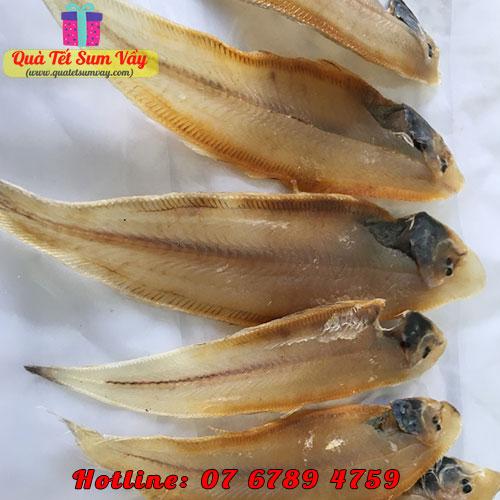 Khô cá lưỡi trâu chất lượng