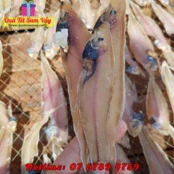 Khô cá lưỡi trâu - Đặc sản biển Lagi - Bình Thuận