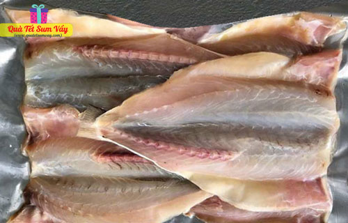 Khô cá đù 1 nắng ráo