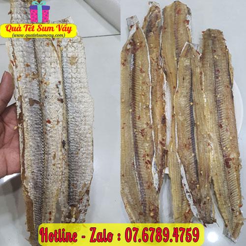 khô cá hố lagi - Bình Thuận